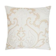 "Amelia 16"" Square Pillow,"