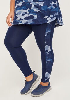 Hidden Vista Active Legging,