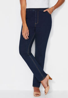 The Knit Jean,