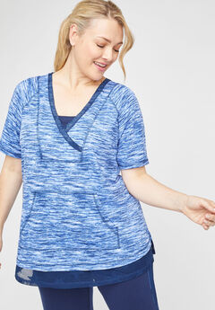 Seeing Stars Duet Tunic,