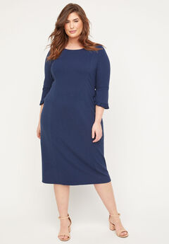 Timberline Terrace Shift Dress,