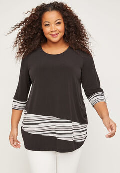 Haven View Tunic,
