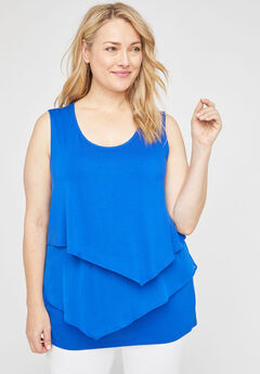 Cascade Bliss Tank,