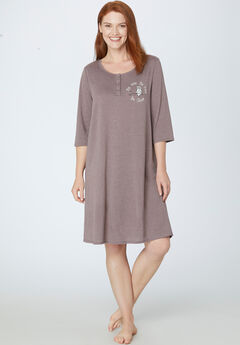 Night Owl Sleepshirt,