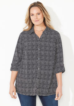 The Timeless Blouse,