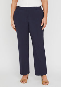 Right Fit Pant (Moderately Curvy),