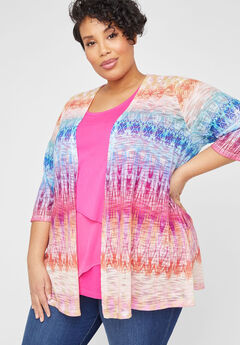 ComfySoft Visionary Cardigan,