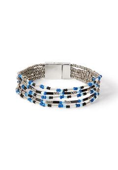 Santorini Layered Bracelet,