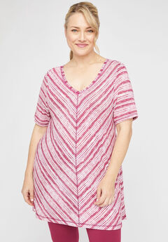 Coastal Bay Tunic,