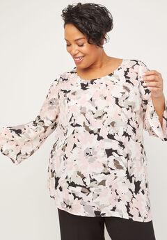 Art-To-Wear Blouse,