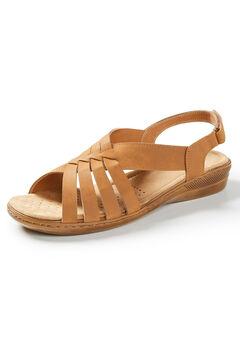 Good Soles Crisscross Sandal,