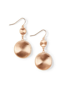 Haven Ridge Drop Earrings,