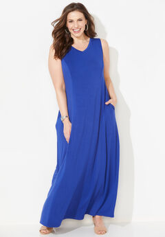 Morning to Midnight Maxi Dress,