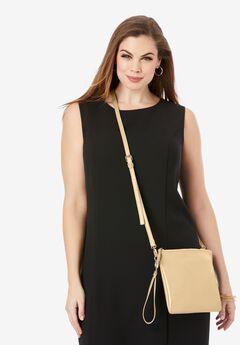 3-In-1 Crossbody Bag,