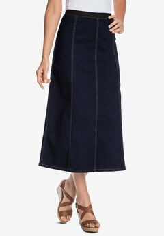 Jegging Skirt,