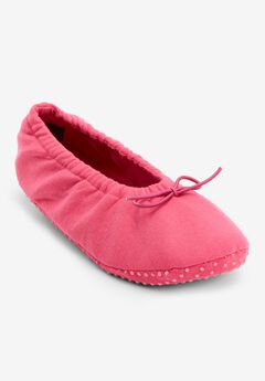The Ana Ballerina Slipper,