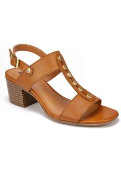 Larkin Heel Sandal ,