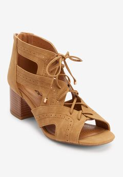 The Lucinda Shootie,