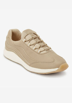 The Nara Sneaker , OYSTER PEARL