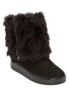 The Shai Wide Calf Boot ,