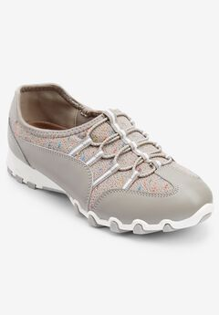 The Tory Sneaker , MULTI TAUPE