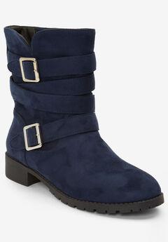 The Madi Boot ,