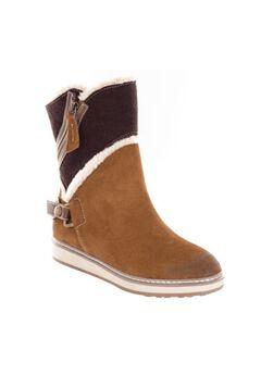 Teague Wide Calf Boot ,