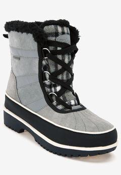 The Brienne Waterproof Boot ,