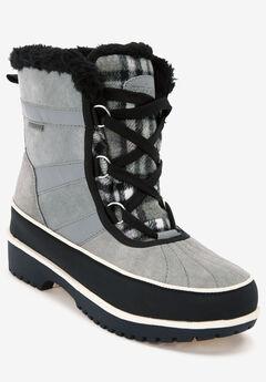 The Brienne Waterproof Boot ,
