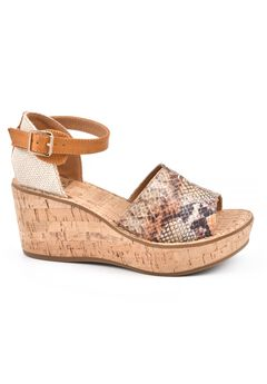 Sarabella Wedge Sandal ,
