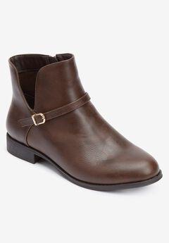 The Joplin Boots ,