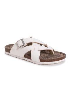 Shayna Terra Turf Sandals,
