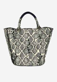 Oversized Tote Bag,