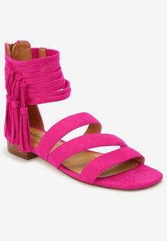 The Eleni Sandal ,