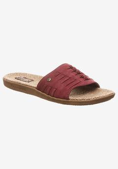 Cedar Sandal ,