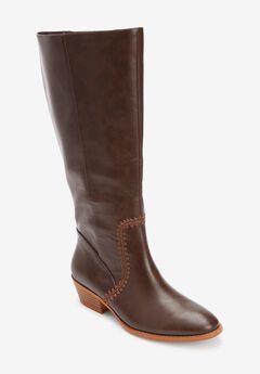 The Rio Wide Calf Boot ,