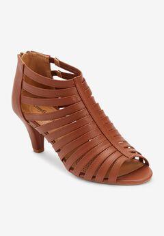 The Saffi Sandal,