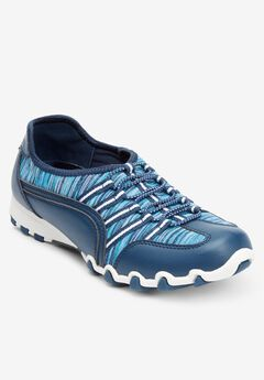 The Tory Sneaker , BLUE
