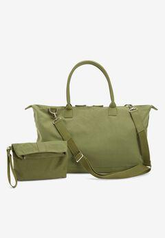 Weekender Bag Set,