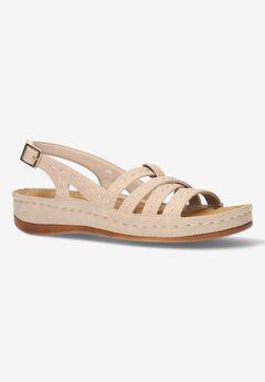 Kehlani Sandals,