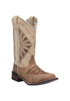 Kite Days Wide Calf Boots,