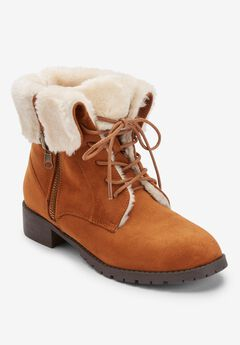 The Leighton Weather Boot ,