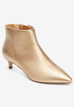 The Meredith Bootie ,
