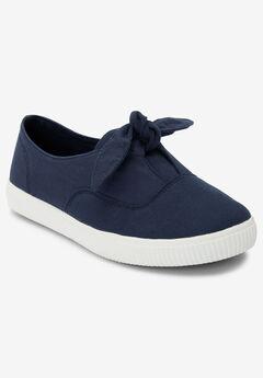 The Anzani Sneaker ,