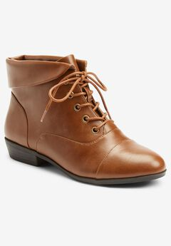 The Darcy Bootie ,