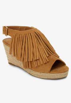 The Diane Espadrille ,