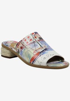 Cassio Sandals,