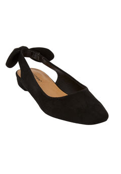 The Amie Slingback ,