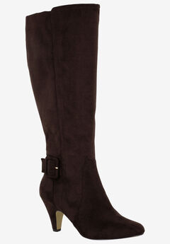 Troy II Boot ,