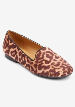 The Brinley Flat , LEOPARD